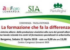 La formazione che fa la differenza. Convegno il 21 Aprile a Bergamo