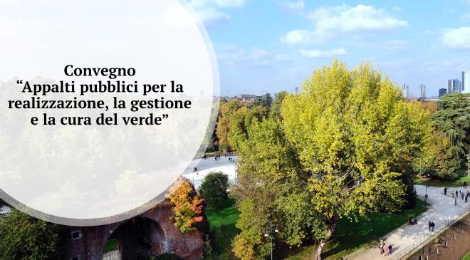 """Aperte le iscrizioni al convegno sugli appalti """"verdi"""". Milano, 9 Maggio 2018"""