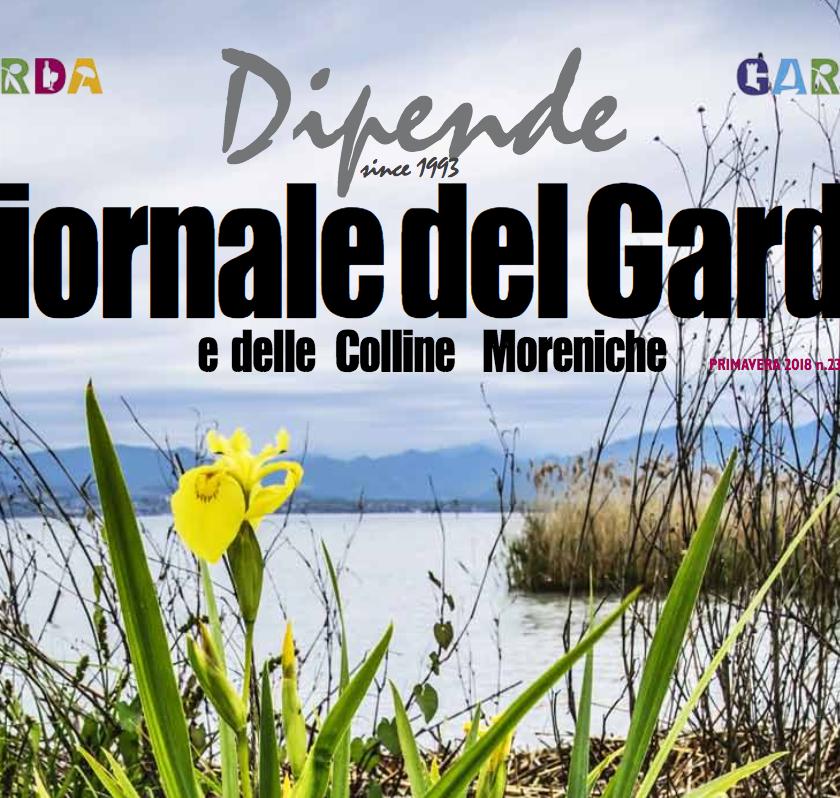Dipende – Il Giornale del Garda: il nuovo assessorato lombardo e il giardiniere professionista