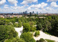 SAVE THE DATE. Convegno: Parchi e viali alberati per il benessere delle città, contro degrado e criminalità