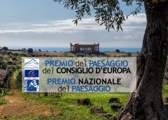 VI Edizione del Premio del Paesaggio del Consiglio d'Europa 2018