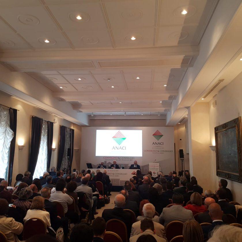 Verde di qualità in condominio: a Perugia firmato accordo storico tra ANACI e Assofloro