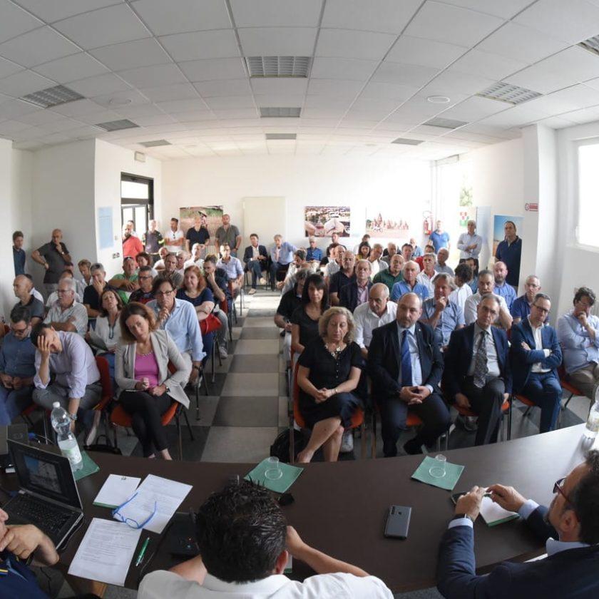 Assofloro all'assemblea dell'Associazione Vivaisti Italiani