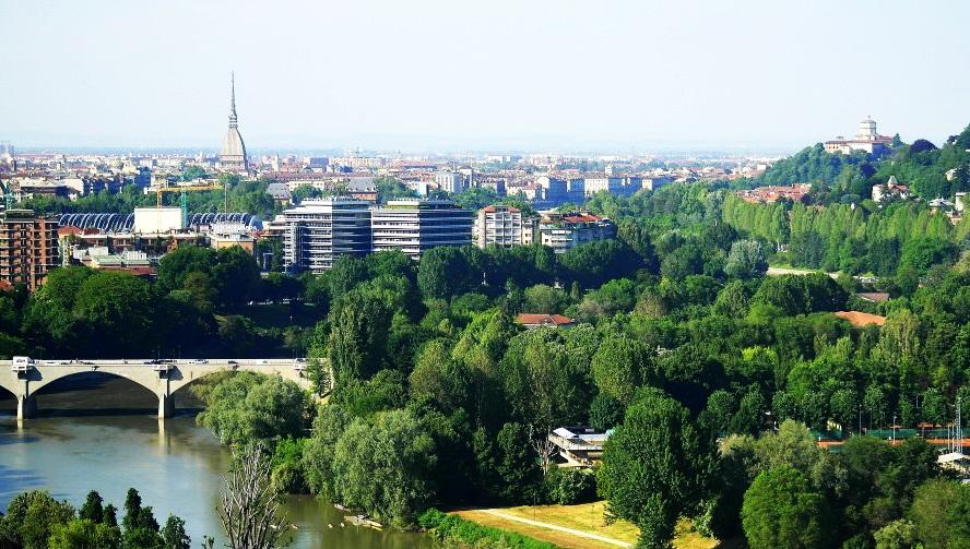 A Torino gli Stati Generali del Verde pubblico. Forbici (Assofloro): onorati di collaborare con la città che in Italia viene presa come riferimento per la gestione virtuosa del verde urbano