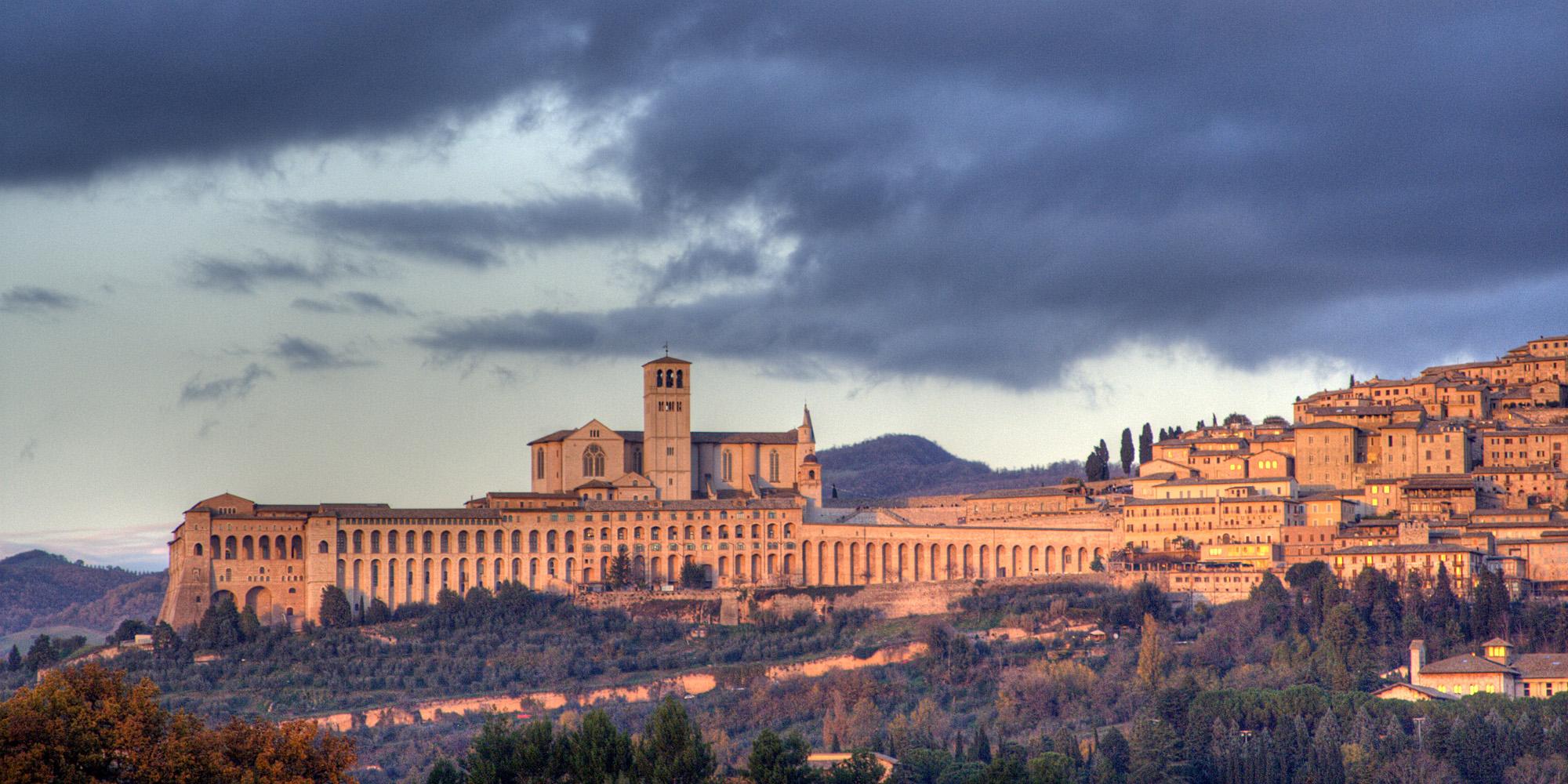 Un'alleanza per il clima. Nada Forbici, presidente di Assofloro, tra i primi firmatari del Manifesto di Assisi