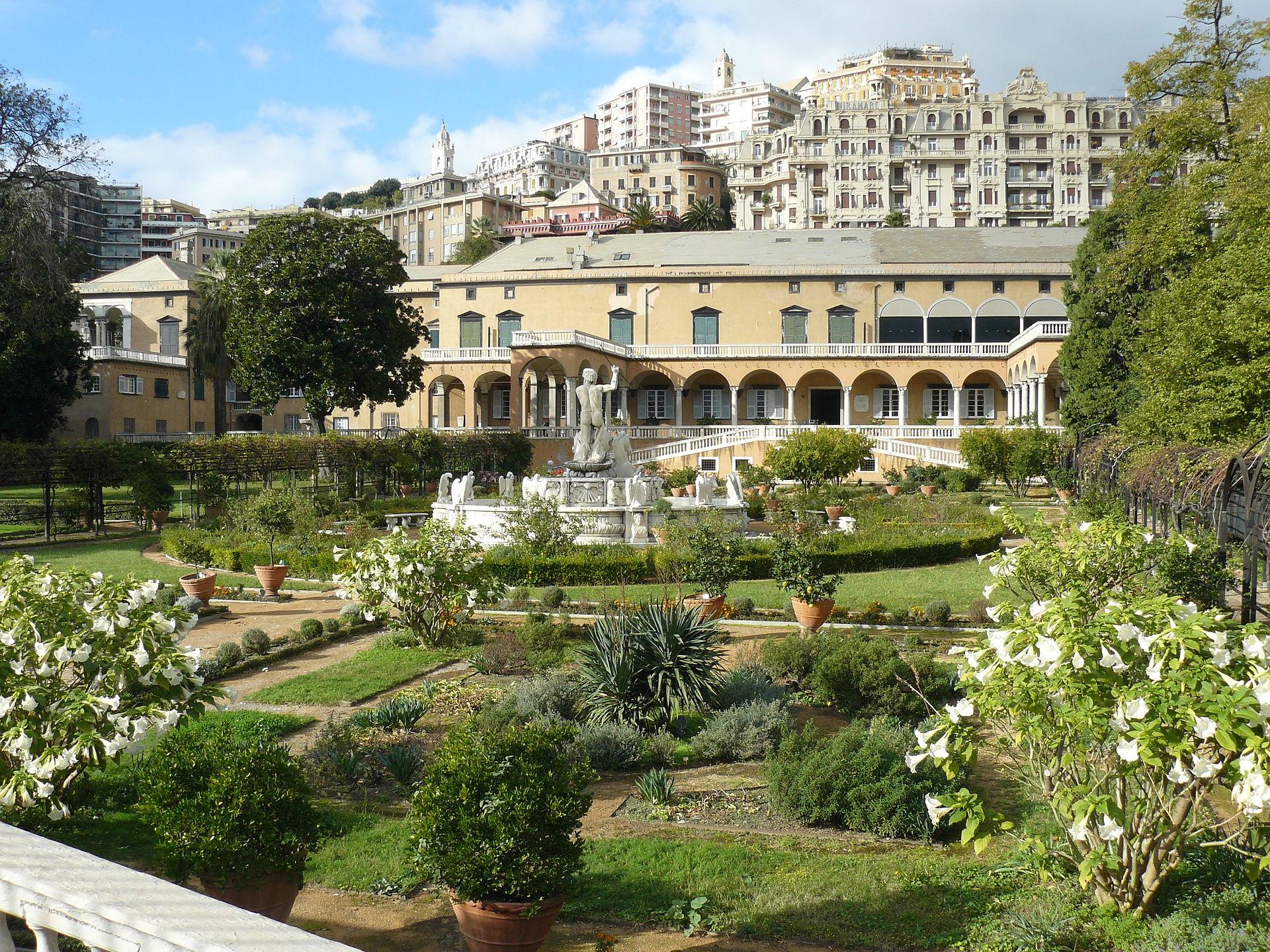 Presentato a Genova il Vademecum per la cura del verde condominiale. Forbici (ASSOFLORO): passaggio storico per migliorare il verde urbano e per valorizzare le imprese del verde che investono su professionalità e sicurezza.
