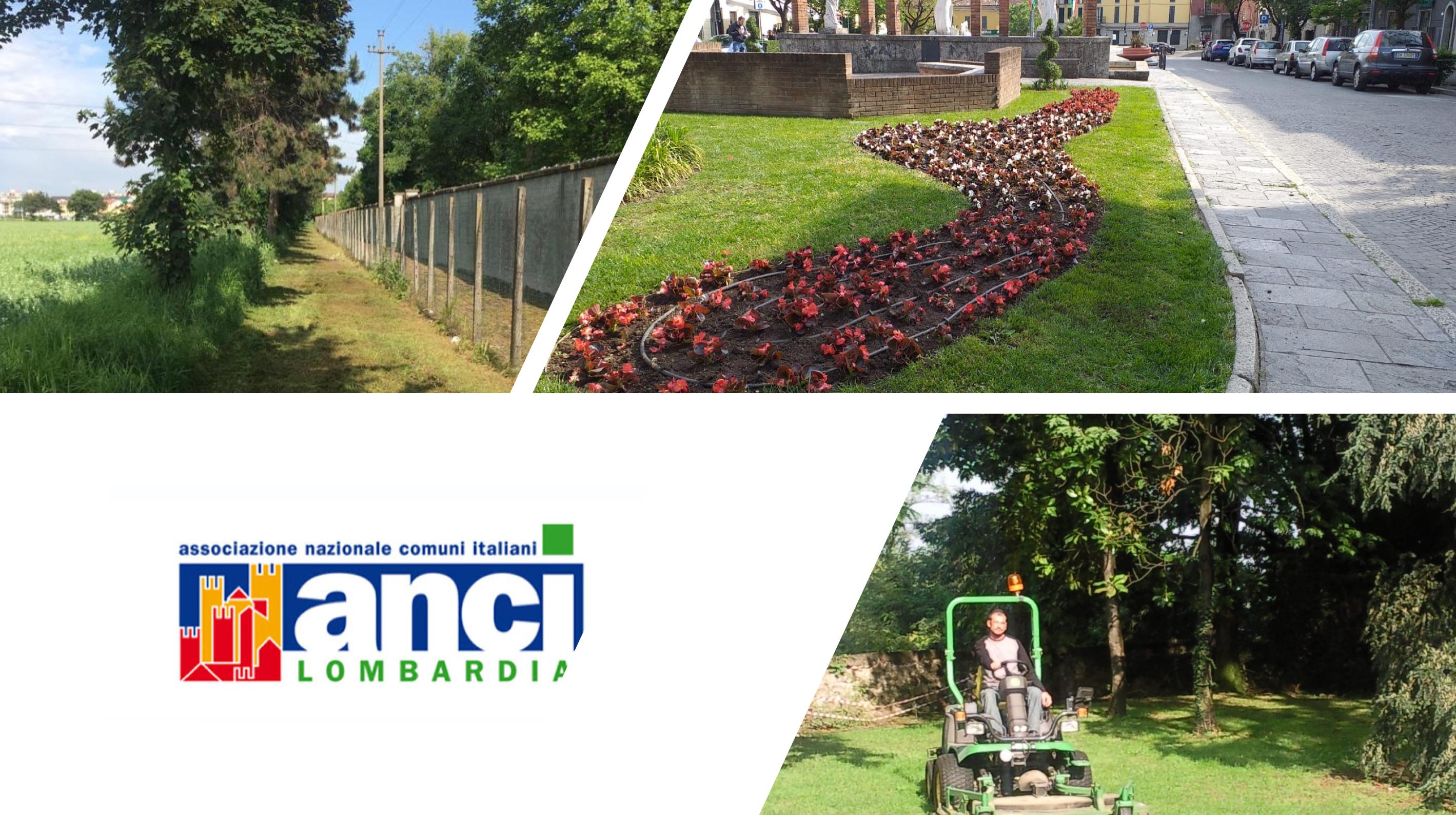 ANCI Lombardia scrive ai Comuni: la manutenzione del verde pubblico rientra tra le attività sospese