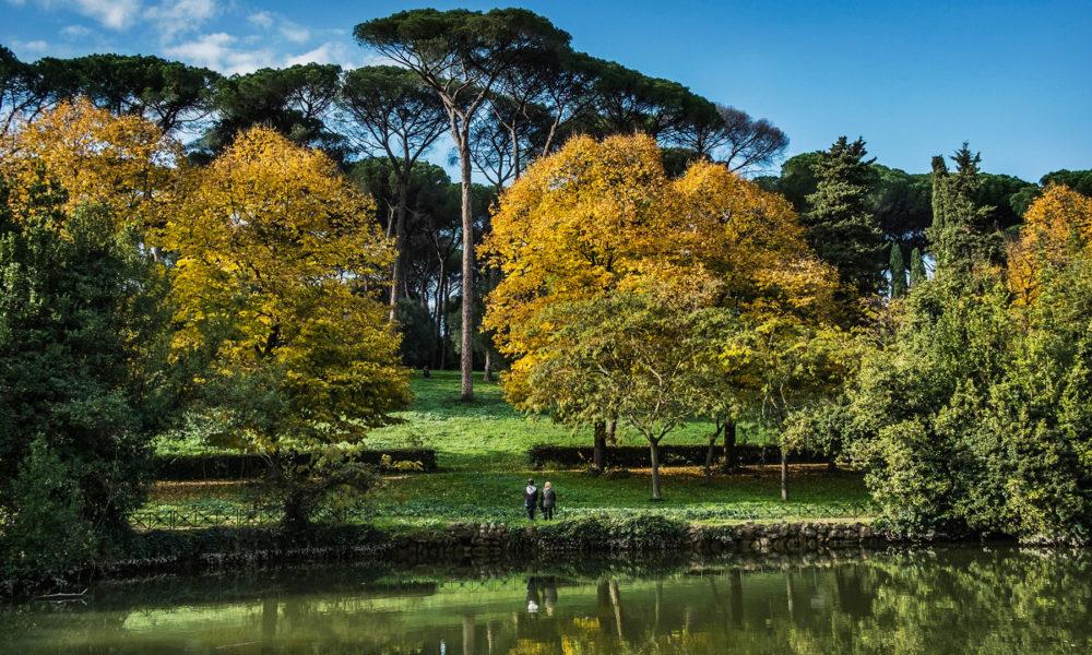 Dal verde privato alla foresta urbana. Conferenza a Roma il prossimo 4 marzo